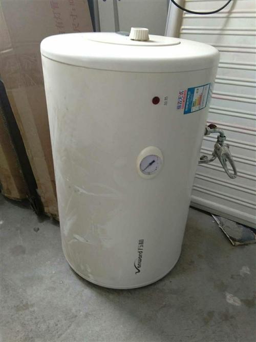 150元低价处理万和电热水器