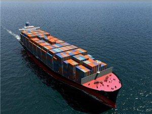 威利提供福州到台湾海运快递服务