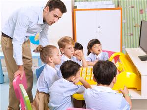 外教沙龍主題課暑假班開始招生了!