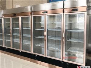鄭州餐飲店飲料柜冰柜哪里有賣的?