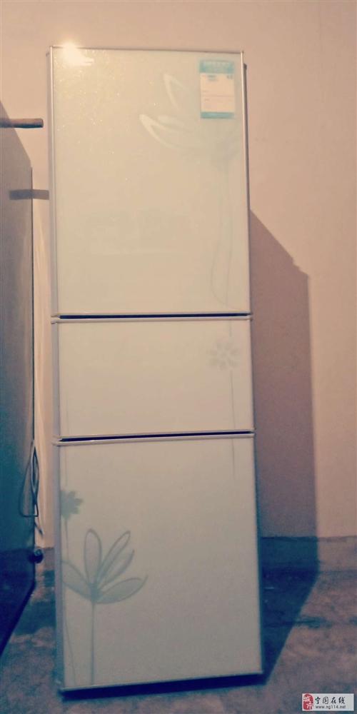 9成新二手冰箱