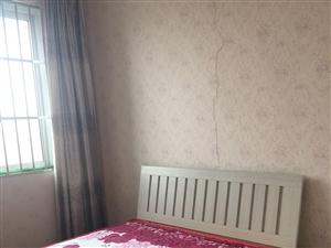 城中名邸  2室1厅70平 精装 家具家电1200/月