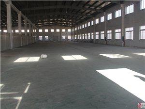 彭溪月湖工业区厂房出租