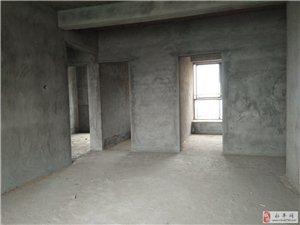 财富中央城5室3厅3卫130万元带院子复式