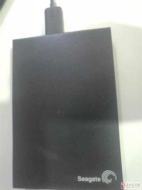 500G移动硬盘
