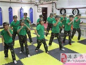 2019猎人少年特种兵-军事夏令营(9天)