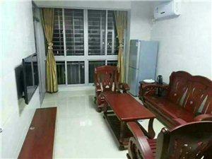 永隆国际城精装两房两卫月租1800元