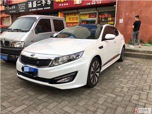 【中型车】起亚k5出售