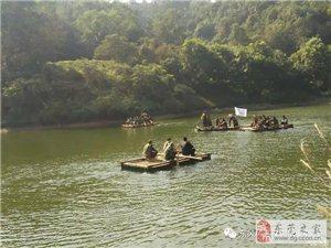 台湾南山科技園周邊農家樂可以員工團建聚餐一日游
