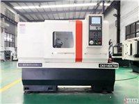 数控机床厂家生产数控车床CK6140多种小型数控