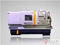 厂家直销数控车床CJK6150快速高效导轨耐磨