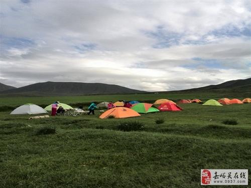 低价出售户外帐篷,户外折叠桌椅,发电机等装备