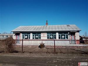 出售平房带园子平贝2室2厅1卫7万元