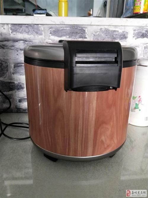 二手爆米花机,咖啡奶茶机,蒸米饭大锅,大烧水壶
