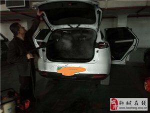 聊城威曼斯环保车内除甲醛检测甲醛