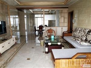 金海湾一线江景豪华装3室2厅2卫3000元/月