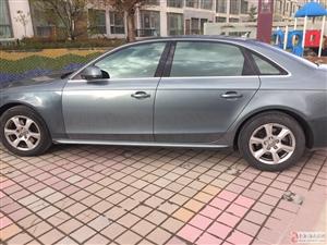 奥迪A4L 2010款出售