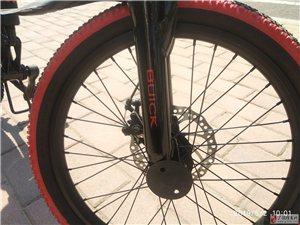 別克折疊自行車