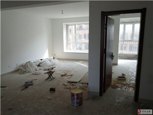 翡翠城新房未住3室2厅1卫116平方99万元