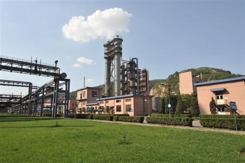 山西大土河能源科技股份有限公司