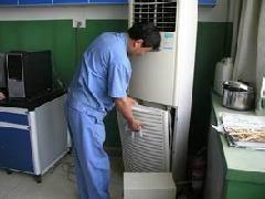 大兴区安定镇空调维修清洗@.享受高品质服务