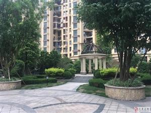 中央公园3室2厅2卫88万元面对中庭好楼层