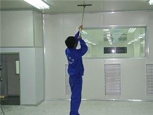 勝利家政提供專業的保級清洗服務