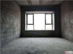 得庭财富广场全新毛坯5500一平房产证已满两年