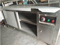 现有一批顶账的全新商用不锈钢厨房厨具,为回笼资金现