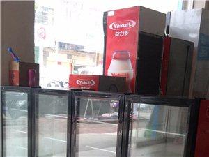 110升单门展示冰柜