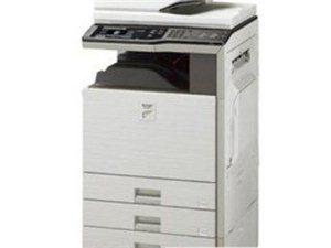 出租各品牌彩色黑白打印机 复印机
