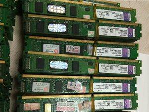 湾仔沙电脑城有实体店大量回收二手电脑公司工厂学校