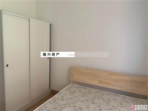 盛世皇冠2室1厅1卫1600元/月拎包入住