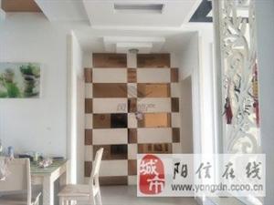 豪门锦绣城,精装两居室,5楼加阁楼,老证省税费