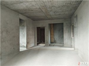 中央公馆5室3厅3卫106万元复式二层