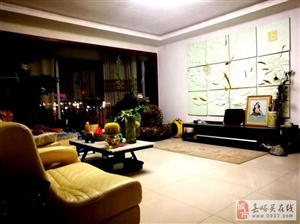 出售绿景苑板高4楼170平米房屋(4室2厅2卫)