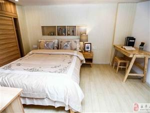 皇庭公馆多套单身公寓双层精装43万元