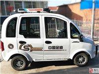 個人出售9成新四輪代步車,能送貨拉人送快遞都行