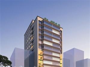 城南商贸城8万起低首付双电梯带车库 多套户型、面积精品单元房出售