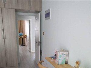 华滨新嘉苑2室2厅1卫2600元/月