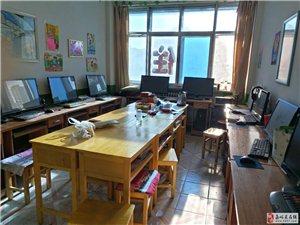 酒泉北关仁和大酒店三楼有办公室出租