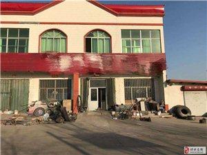 出租乐安大街最北头王木村附近沿街商品厂房紧挨205