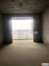 天红中环银座毛坯三房南北通透核心位置仅此一套好房
