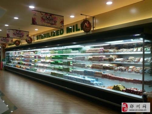 商丘订购一台商用风冷展示柜多少钱