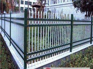 廠區鋅鋼圍欄@濱海廠區鋅鋼圍欄廠家貨源采購