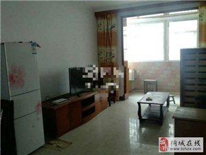 香港广场隔壁沁园小区2室,精装修1000元/月,