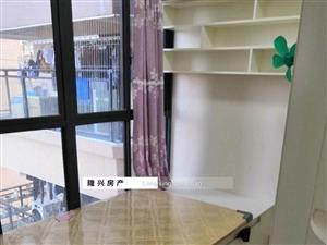 水榭丹堤2室1厅1卫1600元/月拎包入住