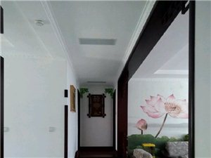 1799 怡和名士豪庭3室2厅1卫155万元