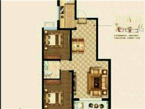 府邸2室2厅2卫带小房车位小院首付39万