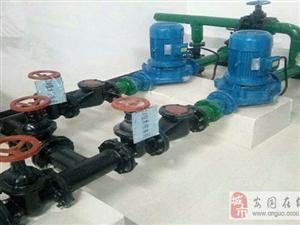 立式管道泵A�冉�立式管道泵�S家ISG125-315